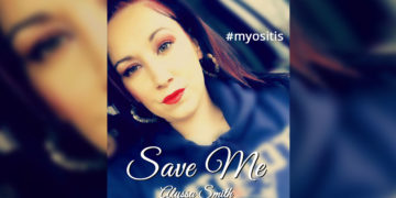 "Alyssa Smith wrote and sings a new song, ""Save Me"""