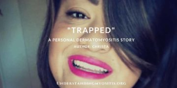 Trapped by Christa