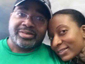 Myositis Awareness Day And My Husband's Diagnosis