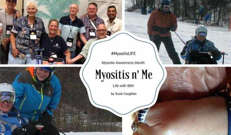 Myositis 'n Me