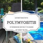 Adventures polymyositis