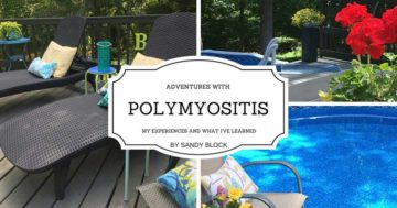 Adventures polymyositis