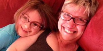 Confessions of a Myositis Mom