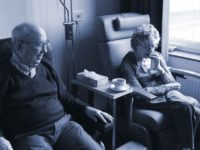Feeling like you need your Caregiver to substantiate your symptoms