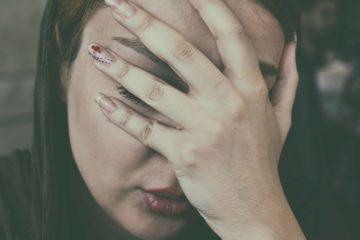What does chronic illness mental fatigue feel like?