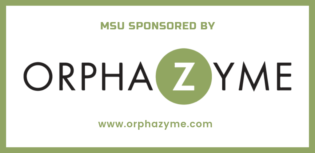 MSU Myositis Awareness Month sponsored by Orphazyme