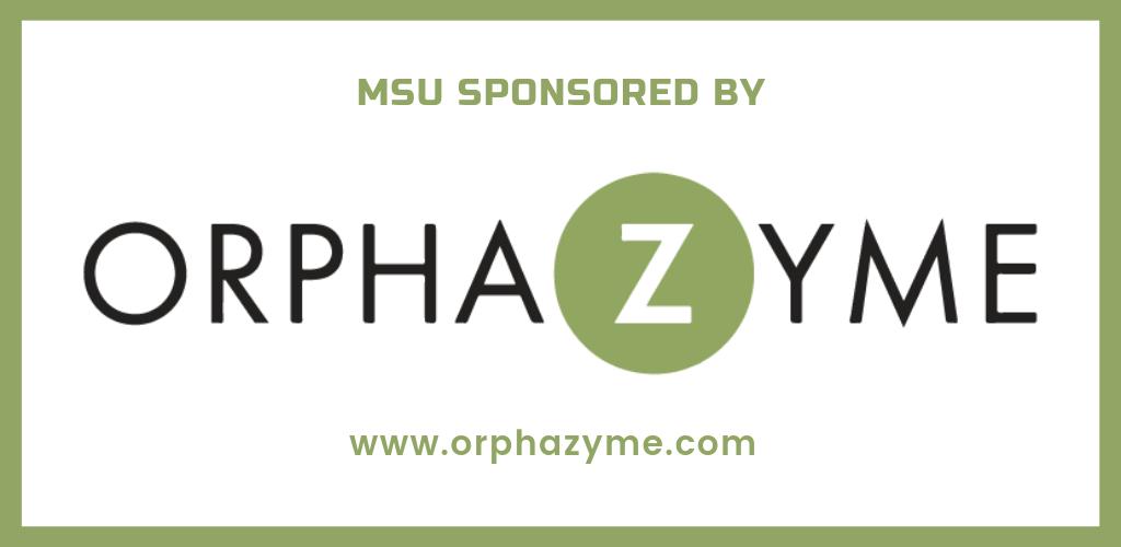 MSU Myositis Awareness Month sponsored by Orphazyme
