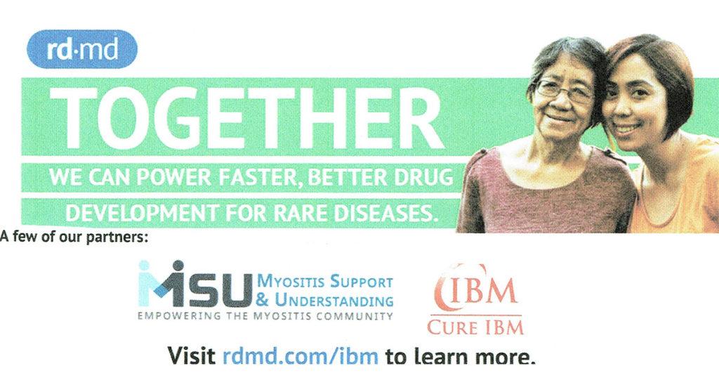 RDMD for IBM