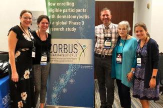 Corbus and MSU