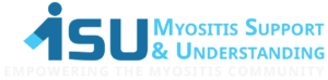 #MyositisLIFE is a program of Myositis Support and Understanding