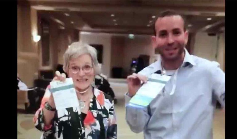 Global Genes Patient Advocacy Summit Highlights Video 2109