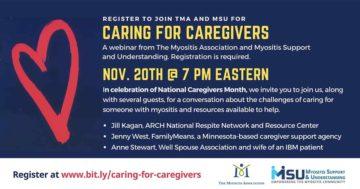 Caring for Caregivers Webinar