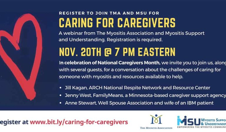 Caring for Caregivers Webinar