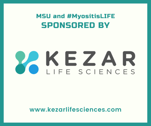 MSU sponsored by Kezar LIfe Sciences