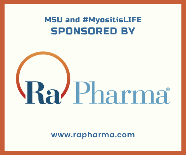 MSU sponsored by Ra Pharmaceuticals
