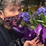 Janice's Myositis Awareness Month Mask Meme