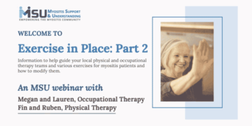 Exercise in Place: Part 2 Webinar