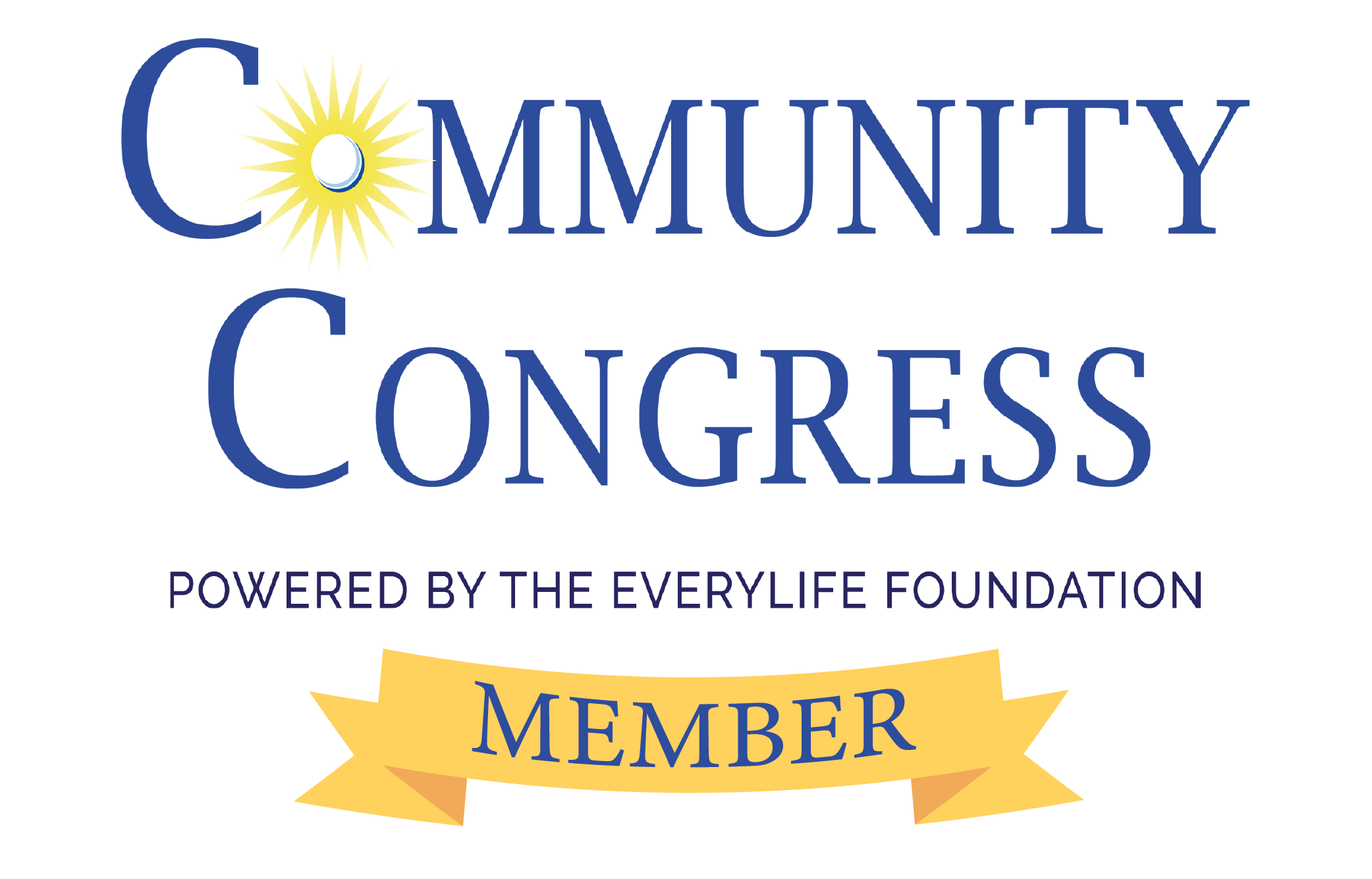 Myositis Support and Understanding is member of the Community Congress